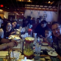 Photo taken at Carrabba's Italian Grill by Blas G. on 5/3/2012
