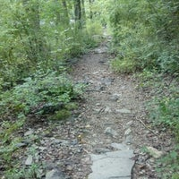 Photo taken at Wissahickon Valley Park by Rob D. on 8/29/2012