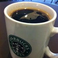 Photo taken at Starbucks Coffee by John O. on 3/22/2012