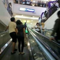 Photo taken at Solo Grand Mall by Nenden S. on 2/10/2012