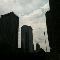 Photo taken at Chicago Water Taxi (Michigan) by Kenneth I. on 7/21/2012