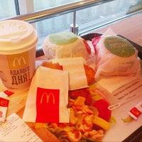 Photo taken at McDonald's by Kris K. on 5/19/2012