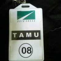 Photo taken at PT. Duta Graha Indah Tbk. by Aseng J. on 3/12/2012