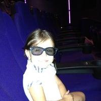 8/23/2012 tarihinde seda u.ziyaretçi tarafından Cinemaximum'de çekilen fotoğraf