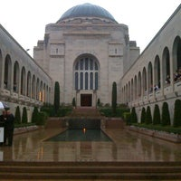 Photo taken at Australian War Memorial by Steven on 5/24/2012