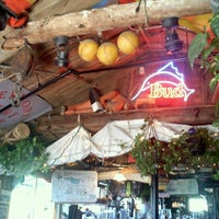 Photo taken at Flo's Clam Shack by Debi B. on 7/3/2012