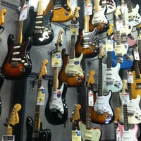 Photo taken at Guitar Center by J.b. S. on 8/2/2012