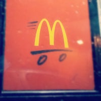 Photo taken at McDonald's by Diego G. on 5/10/2012