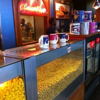 Photo taken at Garrett Popcorn Shops by Lucky C. on 8/18/2012