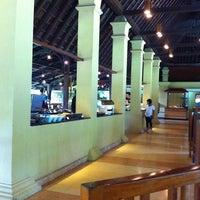 Photo taken at Meranti & Verandah Restaurant by Khusnul K S. on 4/8/2012