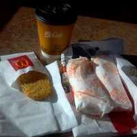 Photo taken at McDonald's by Dave N. on 5/25/2012