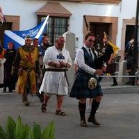 Photo taken at Teba by Jacobo F. on 8/4/2012