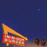 Photo taken at In-N-Out Burger by Mike S. on 3/21/2012