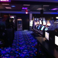 Photo taken at Arcade Odyssey by Javier R. on 8/24/2012