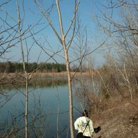 Photo taken at Puslinch Tract Conservation Area by Chris M. on 3/17/2012