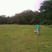 Photo taken at Topeekeegee Yugnee (T.Y.) Park by Sergio B. on 8/22/2012
