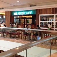 Photo taken at MOS by Piro J. on 3/31/2012