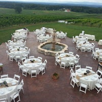 Photo taken at Raffaldini Vineyards & Winery by Joe D. on 9/1/2012