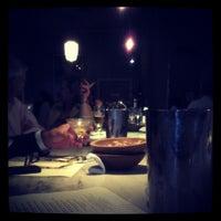 Photo taken at Highland's Bar & Grill by Jenni L. O. on 7/21/2012