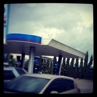 Photo taken at PTT by nuy t. on 8/24/2012