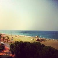 Photo taken at Alanya by Anna O. on 7/26/2012
