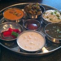 Photo taken at Punjab Sweets by Vivek on 5/6/2012
