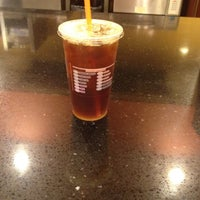 Photo taken at Dunkin' Donuts by Jessica M. on 8/18/2012