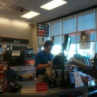 Photo taken at GetGo Gas Station by Crystal R. on 6/2/2012