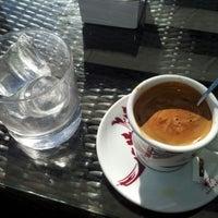Photo taken at Boccaccio Terraza Lounge by David on 7/15/2012