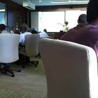 Photo taken at Coggin College of Business by Zac K. on 9/6/2012