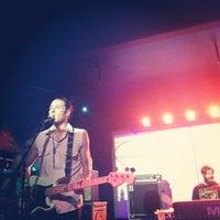 Photo prise au The Echo par Chelsea le8/28/2012