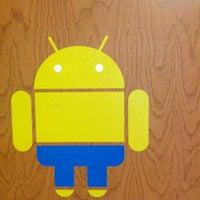 Photo taken at Google Washington DC by A H. on 9/10/2012