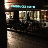 Photo taken at Starbucks by Hiro C. on 6/26/2012