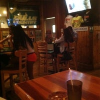 Photo taken at Hooters by David S. on 2/19/2012