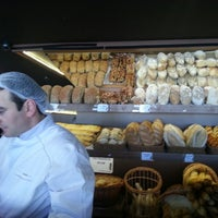 Photo taken at La Boulangerie by Horácio F. on 7/29/2012
