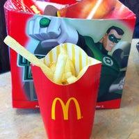 Photo taken at McDonald's by jo ann S. on 3/31/2012