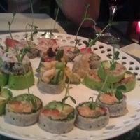 Japenese Restaurant Vieux Montreal