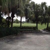 Photo taken at Atlantis Country Club by Deborah on 7/24/2012