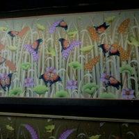 Photo taken at Sukawati Art Market by Choi R. on 6/25/2012