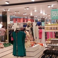 Photo taken at H&M by Scoop F. on 6/15/2012