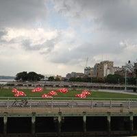 Das Foto wurde bei Pier 45 von Mark B. am 8/15/2012 aufgenommen