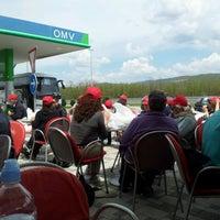 Photo taken at BP Crodux Janjče Istok by Nedim S. on 4/30/2012
