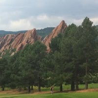 Photo taken at Arrowhead Golf Club by CatchCarri on 6/28/2012
