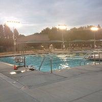 Photo taken at LAVC Aquatics Center by Jody B. on 9/6/2012