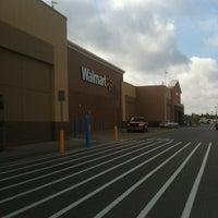 Photo taken at Walmart Supercenter by David H. on 3/3/2012