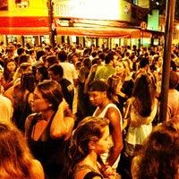 Photo taken at Bar e Restaurante Hipódromo by Pablo V. on 2/17/2012