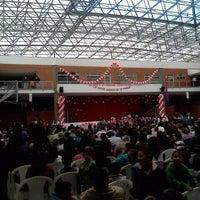 Foto tomada en Colegio Agustiniano Norte por Sofía A. el 5/26/2012