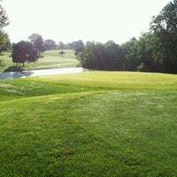 Photo taken at Cardinal Hill Golf Course by Charles H. on 5/11/2012