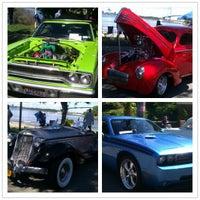 Photo taken at Malba Drive by M2J on 9/9/2012