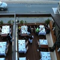 4/8/2012 tarihinde Serhat A.ziyaretçi tarafından Revma Balık'de çekilen fotoğraf